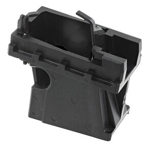 Ruger PC Carbine Magazine Well Insert Assembly for GLOCK Magazines Polymer Black