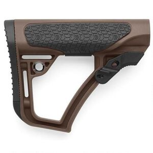 Daniel Defense Collapsible Buttstock Mil-Spec Polymer Mil-Spec+ Finish 21-091-04179-011