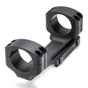 Steiner P-Series One Piece AR Scope Mount 34mm Extra High Height 0MOA Picatinny Mount Aluminum Black 5974