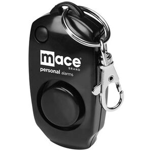 Mace Personal Alarm Keychain Black