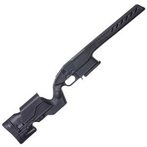 Archangel Savage Model 10 And 11 Precision Elite Stock Short Action Type D 7 Round Magazine 5 Round Limiter Polymer Black