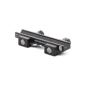 Geissele Super Precision Trijicon 4x ACOG Optic Mount Aluminum Black 05-403B