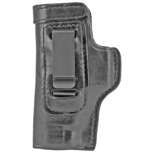 Don Hume H715M Clip On Inside the Pant Holster fits GLOCK 48 Left Hand Black