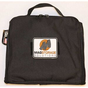 Mag Storage Solutions AR-15 Rip N Go Bag Nylon Black