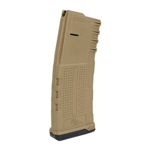Rock River Arms AR-15 30 Round Magazine 5.56 NATO Windowless Polymer Flat Dark Earth Finish