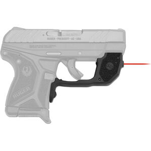 Crimson Trace Laserguard Ruger LCP II Red Laser 1x 1/3N Lithium Battery
