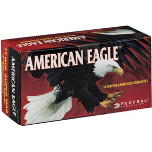 Federal American Eagle 9mm Luger Ammunition FMJ 115 Grains 1180 fps