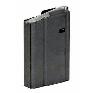 ArmaLite Gen II AR-10 Magazine .308 Winchester/7.62mm/243 Winchester 15 Round Steel Black 10607009