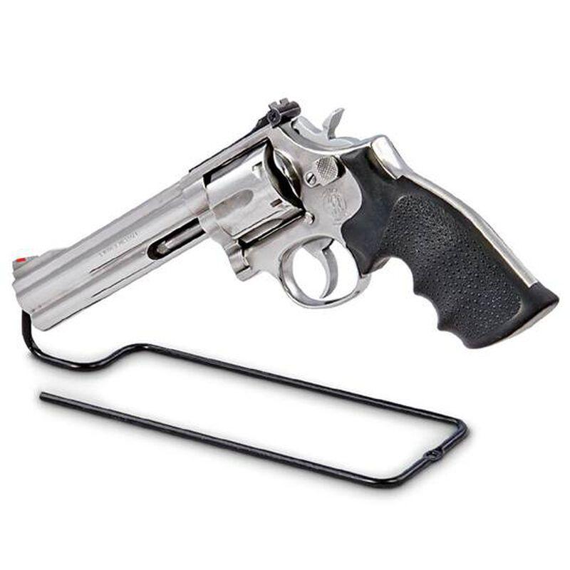 Battenfeld Technologies Lockdown 1 Handgun Muzzle Rack Over-Molded Wire Construction Matte Black Finish 3 Pack