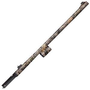 "Mossberg 935 Shotgun Magnum Slug Barrel 12 Gauge 24"" Barrel 3.5"" Chamber Rifled Bore with Rifle Sights MOBUC Finish"