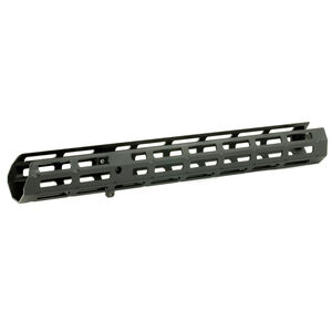 Midwest Industries Marlin 1895 Rifle One Piece Drop In M-LOK Compatible Hand Guard 6061 Aluminum Hard Coat Anodized Finish Matte Black