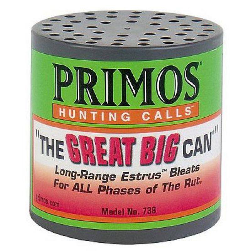 Primos The Great Big Can Estrus Doe Bleat