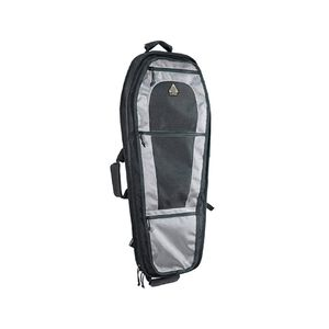 "UTG 34"" Alpha Battle Carrier Sling Pack, Black/Gray"