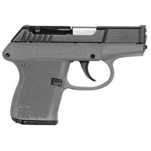 "Kel-Tec P-3AT .380 ACP 2.75"" Barrel 6 Rounds Blued/Gray"