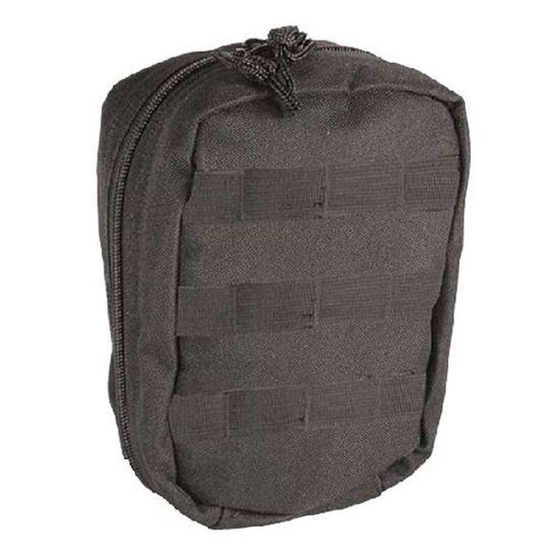 Voodoo Tactical Fully Stocked MOLLE Tactical Trauma Kit Nylon Black 10-885801000