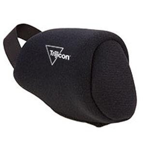 Trijicon Scopecoat Cover for Trijicon MRO Neoprene Laminated with Nylon Matte Black