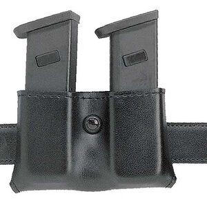 Concealment Double Mag Holder Black
