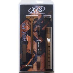 XTS Anodized AR-15 Parts Kit Bronze XTS-ADZ-PKBR