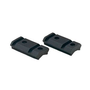 CVA Durasight In-Line Muzzleloaders Scope Base Black Matte DS100B