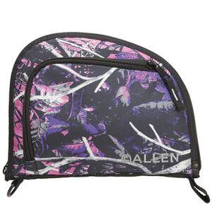 Allen Handgun case Muddy Girl Pink Camo