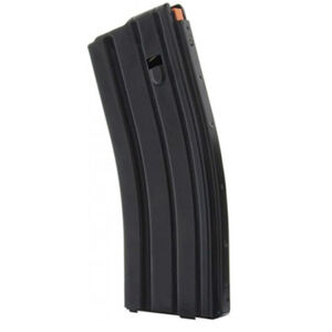 Matco AR-15 Magazine 30 Rounds .223 Remington/5.56 NATO Aluminum Black Finish
