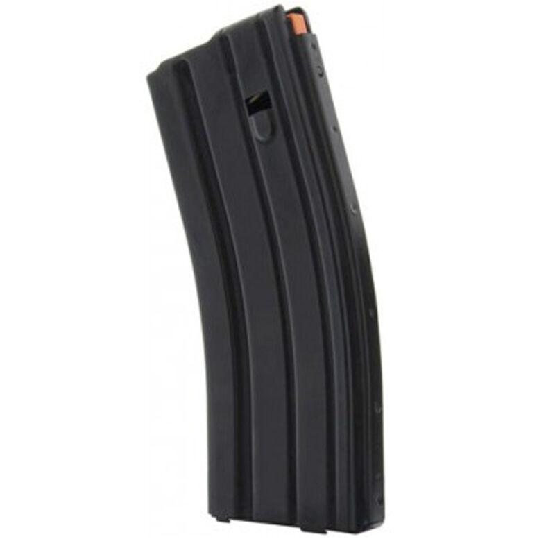 Matco AR-15 Magazine 30 Rounds .223 Remington/5.56 NATO Aluminum Black Finish