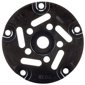RCBS 5 Station Shell Plate #45 5.7x28mm FN