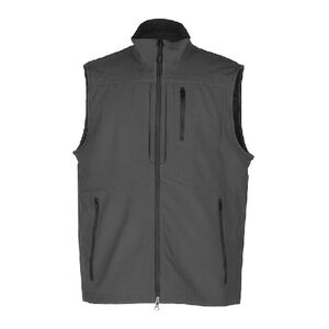 5.11 Tactical Covert Vest 2 Extra Large Polyester TacTec Compatible Black 80016