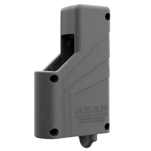 Butler Creek ASAP Universal Single Stack Loader Polymer Black