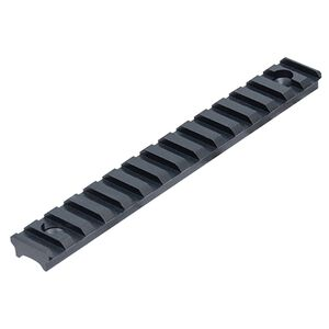 UTG PRO Rail for Super Slim Free Float Handguard, 15 Slots