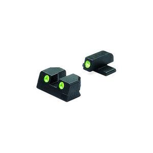 Meprolight Tru-Dot Night Sight Sig Sauer P238 Green Fixed Set ML10138