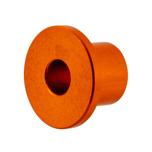 Lyman Brass Smith Case Trim Xpress #13 Bushing Fits 6.5 Creedmoor Orange
