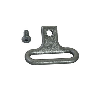 Luth-AR AR-15 MBA Stock Rear Sling Mount Steel Black BS-02