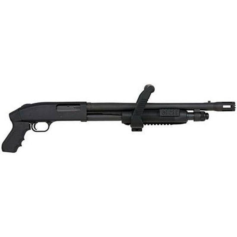 Mossberg Model 500 Special Purpose Chainsaw Pump Action Shotgun 12 Gauge  18 5