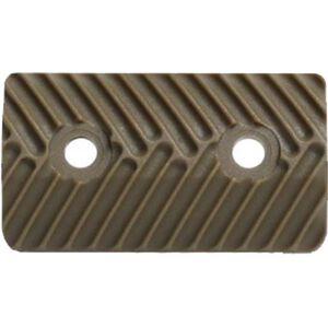 LanTac USA SPADA-S Handguard Low Profile Rail Panel Polymer Tan 3 Pack LA00253