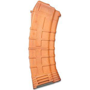 TAPCO AK-74 5.45x39mm Magazine 30 Rounds Polymer Orange 16652