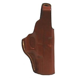 Hunter Company High Ride Belt Holster with Thumb Break Right Hand GLOCK 17, 21 5001