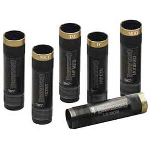 Browning 12 Gauge Midas Grade Extended  Invector Plus Choke Tube Cylinder Black-Oxide Finish 1130113