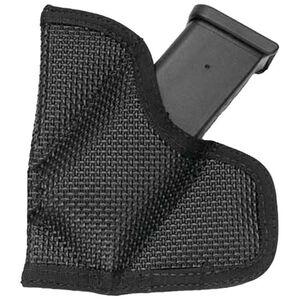 Desantis M38 Mag-Packer Magazine Pouch For GLOCK Magazines Ambidextrous Nylon Black M38BJJJZ0