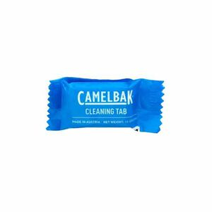 CamelBak Reservoir and Water Bottle Cleaning Tab (1 Tablet)