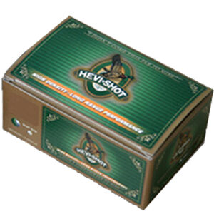 "Hevi-Shot Duck 28 Gauge Ammunition 10 Round Box 2-3/4"" #6 Shot Lead Free 3/4 Ounce 1300 fps"