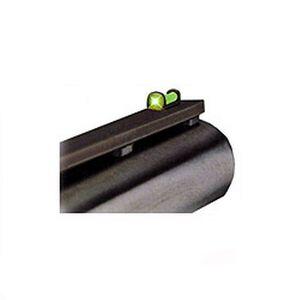 TRUGLO Long Bead Shotgun Bead Replacement Green Universal TG947UG