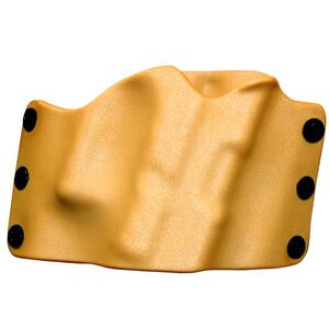 Phalanx Defense Systems Stealth Operator OWB Holster Right Hand Compact Nylon Coyote Tan H60068
