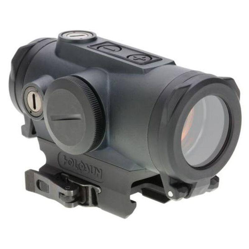 Holosun Circle Dot/QD/Titanium HE530G-RD