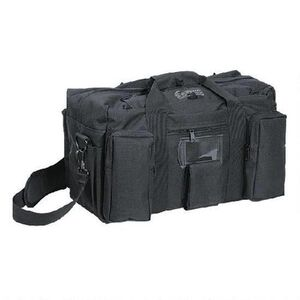 Voodoo Tactical Operator Bail Out Bag Polyester Black 15-9699001000