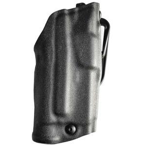 "Safariland 6377 ALS Belt Holster Right Hand GLOCK 20/21 with Tactical Light and 4.6"" Barrel STX Plain Finish Black 6377-3832-411"