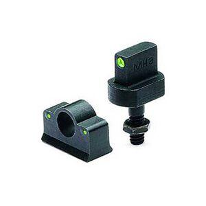 Meprolight Benelli Tru-Dot Sight M1 S90 Ghost Ring Set Green and Green