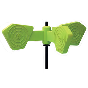SME Self Healing Windmill Reactive Target Green