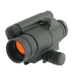 Aimpoint CompM4 Red Dot Sight 2 MOA Dot QRP2 Mount AR-15 Spacer Black 11972