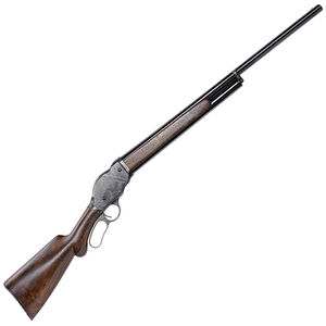 "Chiappa 1887 Shotgun 12ga 28"" Barrel 5rds Wooden Blued"